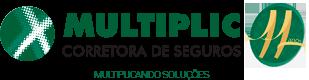 Logo Mogi Multiplic Seguros